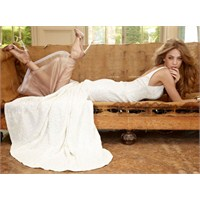 Hayley Paige 2012 Sonbahar Bridal Koleksiyonu