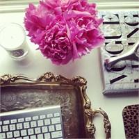 Evimizi Güzelleştiren Ayrıntılar : Kesme Çiçek