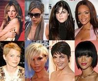 Sizin Saç Stiliniz Hangisi
