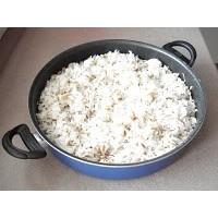 Mükemmel Bir Pirinç Pilavı Yapmanın Sırrını Öğren