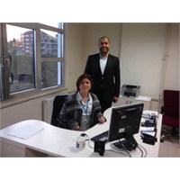 Dr. Ala Elcircevi İle Motivasyon Üzerine..Sessizli