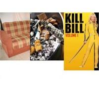 Çekyat, Kül Ve Kill Bill
