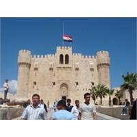 Mısır'da Gezmeye Hazır Mısın?