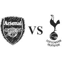 Londra Derby'si Arsenal - Tottenham
