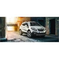 Yeni Opel Mokka Teknik Özellikleri Ve Fiyatı