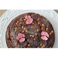Tarçınlı Ve Nutellalı Kek