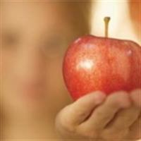 Hamilelere Elma Yiyin Önerisi