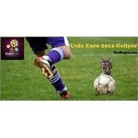 Euro 2012 Çıkış Tarihi Belirlendi