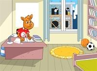 Çocuklar İçin Animasyonlu İlk Yardım Bilgileri 1