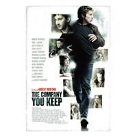 The Company You Keep / Geçmişin Sırları