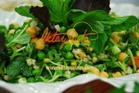 Semizotlu Ambar Salata
