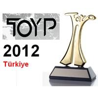 Toyp 2012 Türkiye Finalistleri Açıklandı !