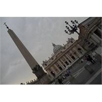 Vatikan @ Avrupa Güncesi