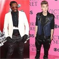 Will İ Am & Justin Bieber – That Power Klip/sözler