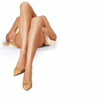 Bacak Bacak Üstüne Atmayın…