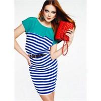 2012 Yaz Sezonu Yeni Elbise Modelleri