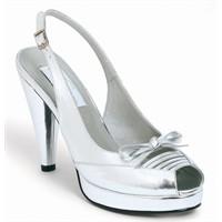 2012'nin En İdeal Gelin Ayakkabıları