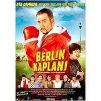 Berlinli Ayhan Kaplan Dvd'de
