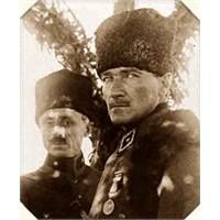Atatürk'ün Anıları: Türkçü Müsünüz?