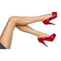 Topuklu Ayakkabılar Neden Seksi?