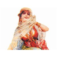 İşte Osmanlı Kadınlarının Güzellik Sırları