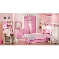 Çilek Erkek Ve Kız Çocuk Odası Modelleri