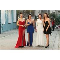 Umutsuz Ev Kadınları Fox Tv Tanıtım Kıyafetleri