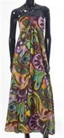 Maxi Elbise Modelleri Tam Size Göre!