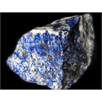 Değerli Taşlar - Safir