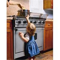 Bebek İçin Güvenli Bir Ev Yaratmak