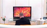 Reklamlar İçin En Verimli Mecra Tv Mecrası