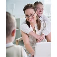 Çocuklara Ödül Ve Ceza Vermenin Yararları