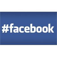 Facebook'tan Hashtag (#) Özelliği