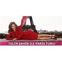 Tülin Şahin İle Paris Turu!