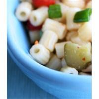 Sade Makarna Salatası Tarifimm