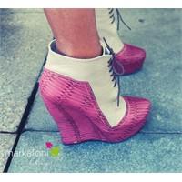2012 İstanbul Fashion Week En İyi Ayakkabılar !