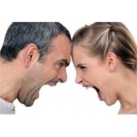 Öfkeye Neden Olan Düşüncelerimiz
