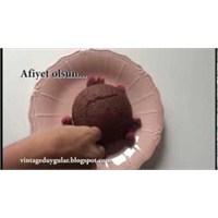 Karabuğdaylı Muzlu Kek Tarifi (Videolu)