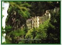 Trabzon | Sümela Manastırı