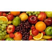 Meyvelerinde Kalorisi Var