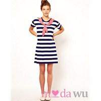 Trend Alarmı : 2014 Günlük Elbise Modelleri