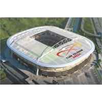Türk Telekom Arena 15 Ocak'ta Açılıyor