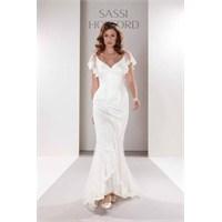 Sassi Holford 2012 İlkbahar Bridal Koleksiyonu