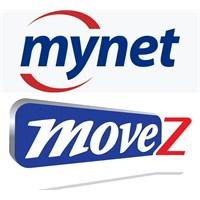 Movez-mynet İşbirliğinde Son Gelişme