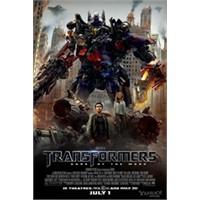 Transformers İii Ayın Karanlık Yüzü:gerçek Bir Des