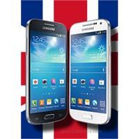 Samsung Galaxy S4 Mini Ön Siparişi Başladı Ve Sams