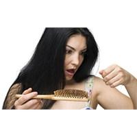 Saç Kaybının Başlıca Nedenleri