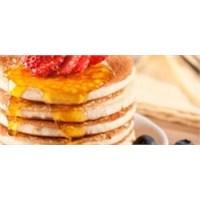 Ballı Pancake Tarifi