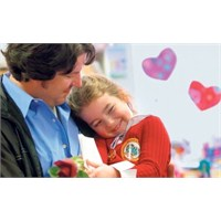 Çocuğunuza Kendini Sevmeyi Öğretin!