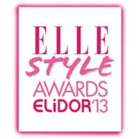 Kırmızı Halı: Elle Style Awards Elidor 2013